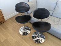 John Lewis kitchen stools