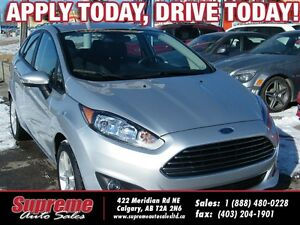 2015 Ford Fiesta SE NAVI/H.SEATS/B.TOOTH