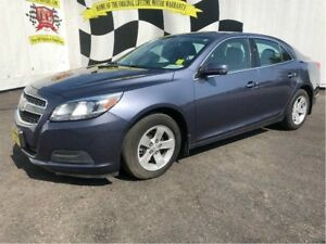 2013 Chevrolet Malibu LS, Automatic, Bluetooth, Only 71, 000km