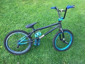 CRUCIAL BMX