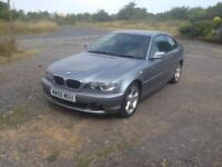05/55 BMW 320 Cd ES 2DR SPORTS COUPE