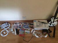 Nintendo Wii Sport bundle