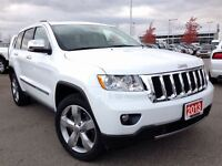 2013 Jeep Grand Cherokee **1 OWNER TRADE IN**4 NEW TIRES**NEW PA