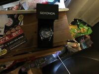 Men's Sekonda Watch