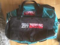Large Makita bag
