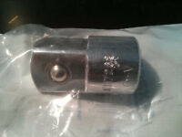 Britool-Expert Socket Adapter/Coupler 1/2'' To 3/4'' E117263 (New in packet)