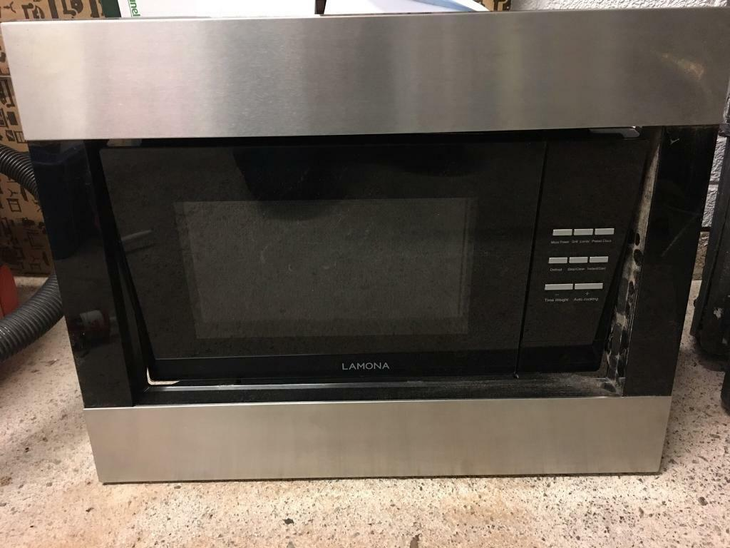 Intergrated Microwave In Whitchurch Bristol Gumtree