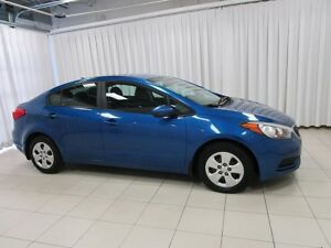 2014 Kia Forte SEDAN. AT THIS PRICE IT WON'T LAST LONG !!  w/ BL