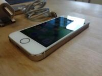 Apple Iphone 5s mint condition owned 2 years