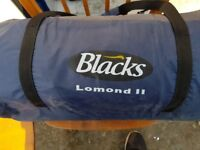 Blacks Lomond 2 man Tent