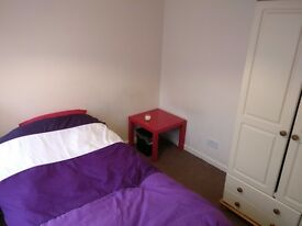 Room available in shared house, all bills included - Available now