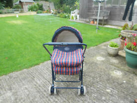 REDUCED - Mothercare Premier Pram/Pushchair/Car seat/Accessories