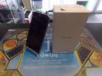 Samsung Galaxy S6, unlocked to any network, Perfect condition