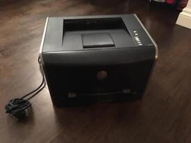 Dell 1710n Laser Printer, excellent condition
