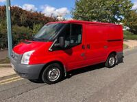 2012 FORD TRANSIT T280 125bhp Mobile Workstation