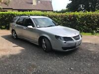 Saab 9-5VECTOR sport 2.3T automatic estate