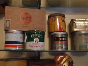 Antique and vintage tins London Ontario image 3
