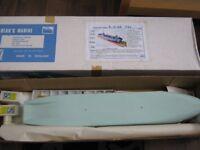 deans marine lsm model boat kit