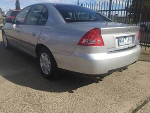 2004 Holden VY Commodore - Finance or (*Rent-To-Own *$40pw) North Geelong Geelong City Preview