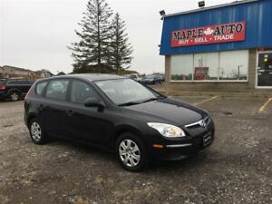 2010 Hyundai Elantra Touring L -  NEW WINTER TIRE PACKAGE INCLUD