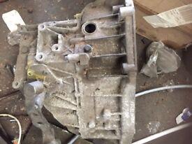 Freelander 2.0 td4 gearbox