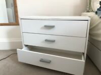 3 Drawer Furniture