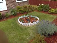 landscape gardener north shields whitley bay shiremoor benton holyfields west allotment newcastle