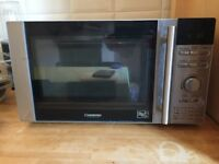 Microwave in full working order