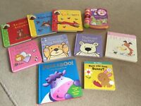 Lovely selection of children's books