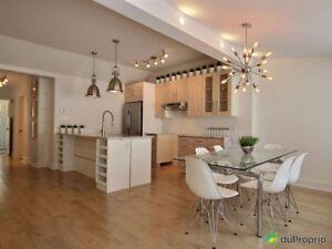 330 000$ - Bungalow à Villeray / St-Michel / Parc-Extension
