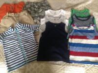 Boys Summer (Holiday?) Bundle 2-4yrs Next, H&M, Baby K
