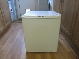Table Top Freezer In Excellent Clean Working Condition