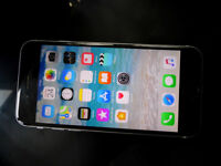 Apple iPhone 6 Space Grey 16GB (Unlocked SIM FREE) in Good Condition comes with accessories