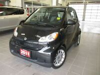 2011 smart fortwo Pure - LOCAL 1-OWNER TRADE CLEAN HISTORY NO AC