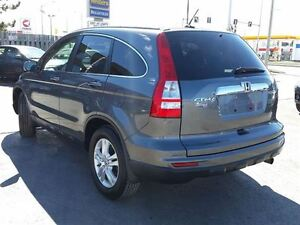 2011 Honda CR-V EX-L-AWD-SUV-LEATHER-SUNROOF Belleville Belleville Area image 3