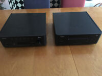 TEAC AG-H600DNT AND PD-H600