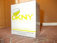 DKNY Be Delicious 100 ml Eau De Toilette Spray