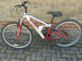 "Boys 26"" Mountain bike"