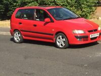 !!!mitsubushi space star 1.6 automatic 12 months mot cheap to run tax insure £395!!!!!!! No offers