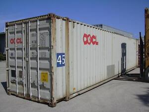 HUGE Sale on our HUGE 45ft Containers!