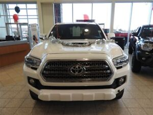 2017 Toyota Tacoma - FREE WINTER TIRES OR REMOTE START OR CASH!!