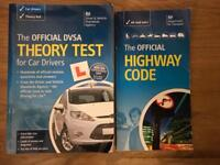Free official dvsa theory test and highway code