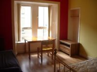 spacious one bed flat to rent at west end dundee