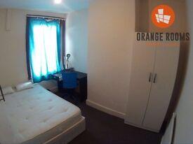 Nice single/double room in Leyton....,,4