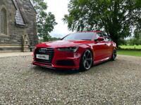 2015 Audi A6 S Line