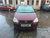 Volkswagen Polo 1.2 S 5dr 2key-SV-HISTERY