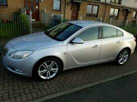 Vauxhall insignia 1.8 immaculate condition