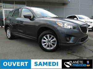 2014 MAZDA CX-5 AWD GS TOIT OUVRANT CRUISE AIR