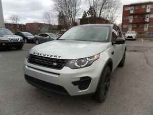 2016 Land Rover Discovery Sport SE AWD CUIR, TOIT, MAGS, BTH