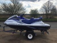 Wanted Yamaha Jetski waverunner jet ski pwc wanted